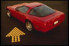 029095 Corvette ZR 1 A4 Photo Print