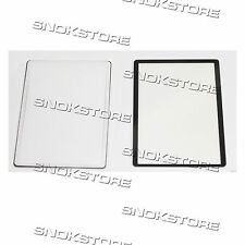 WINDOW DISPLAY OUTER GLASS FOR CANON PowerShot  G10 ACRYLIC VETRINO RICAMBI