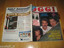 OGGI 1995/47=SOLENGHI=MARCHESINI=LOPEZ=NOVELLARA=BENEDICTA BOCCOLI=VECCHIONI R.=