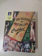 My Life - Brett Lee - hard cover cricket book