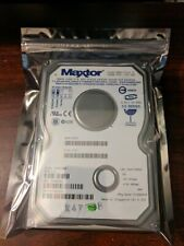 Maxtor DiamondMax Plus 9 160GB ATA/EIDE 133 HDD MA6Y160P0 YAR41BW0 6Y160P0042241