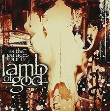 CD de musique death metal sur album sans compilation