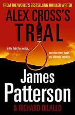 Alex Cross's Trial,Patterson, James,Excellent Book mon0000122695