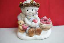 Dreamsicles: Natures Bounty - Dc178 - Calendar Collection August Cherub