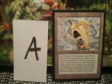 "Magic The Gathering / MtG Ring Of Maruf Arabian Nights ""A"""