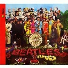 "The BEATLES ""Sgt. Pepper 's Lonely Hearts..."" CD NUOVO"