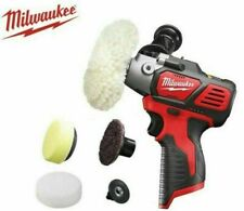 [Milwaukee] M12 BPS-0 Cordless Sub Compact Polisher Sander Grinder Body Only