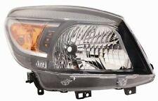 Scheinwerfer Ford Ranger 2009-2011 Recht