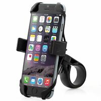 Aduro U-Grip Plus Universal Cell Phone Bike Mount Motorcycle Stroller Adjustable
