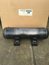 Air Receiver 150 Litre Horizontal For Air Compressor Tank Painted Or Raw