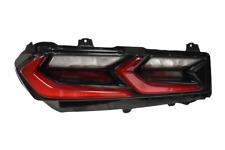 OEM 2020 2021 Chevrolet Corvette C8 Left LH Driver Side LED Tail Light 84792627