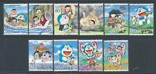 Japan -  Animation Hero - Doraemon - Complete Used