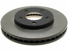 For 1990-1996 Cadillac DeVille Brake Rotor Front AC Delco 13523QZ 1991 1992 1993