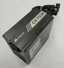 GENUINE CORSAIR CX750M 750W POWER SUPPLY WARRANTY