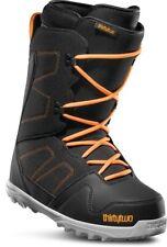 ThirtyTwo Exit Snowboard Boot 2020 - Men's - 12, Black/Orange