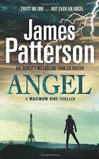 Maximum Ride: Angel,James Patterson