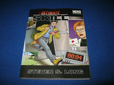 The Ultimate Skill (Hero System) Paperback – August 1, 2006