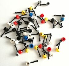 LEGO 50X CAMBIO (LEVA) AUTO VEICOLI MIX LOTTO SET KG SPED GRATIS SU + ACQUISTI