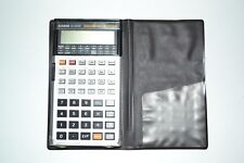 Calcolatrice Casio fx-5000F Scientific calculator Formula 128 Japan vintage