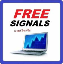 FREE Forex Signals ( Live Trade Strategy ) Not software ea robot system...