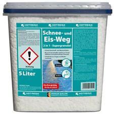 Hotrega Taugranulat Schnee- und Eis-Weg 2 in 1 5kg