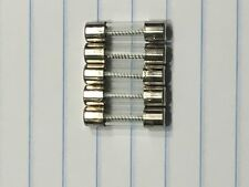 1 LOT= Qty 5 Fuse MDL15A 250V 15A250V Slow-Blow Glass Fuse 15 Amp size 5X20 mm