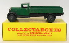 Vintage Dinky 25A4 - Open Wagon - Green In Collecta Box