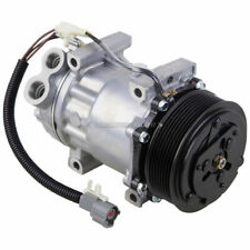 For Ford RV Replaces Sanden 4730 7804 4848 4474 AC Compressor & A/C Clutch