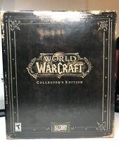 World of Warcraft - Classic Collectors Edition - Vanilla + BOX. No Code