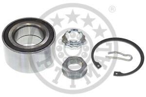 Optimal Front Wheel Bearing Kit 601675 fits Citroen C5 RD_ 2.0 16V 2.0 HDi