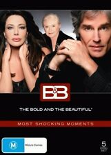 The Bold and The Beautiful: Most Shocking Moments = NEW DVD R4