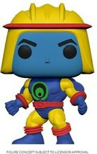 FUNKO POP! ANIMATION: Masters of the Universe - Sy Klone [New Toy] Vin