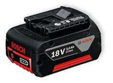 Bosch 1600z00037 18 Volt 3.0ah Li-ion Coolpack Battery