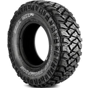 Tire Mickey Thompson Baja MTZP3 LT 35X12.50R15 Load C 6 Ply M/T Mud