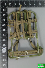 1:6 Scale ace 13031 Vietnam US LRRP Cobra - P68 Rucksack Frame
