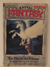 Fantasy Wunderbare neue Welten Heftserie 1-28 komplett Bastei-Verlag