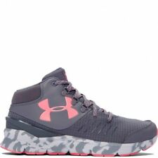 Under Armour Girls Overdrive Mid Athletic Shoes girls UK 5.5 US 6Y EUR 38.5 4373