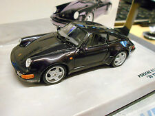 PORSCHE 911 964 Turbo 3.6 S 30 Jahre 911 1993 amethyst lila Minichamps NEU 1:43