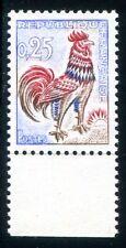FRANKREICH 1962 1384y ** POSTFRISCH TADELLOS GOLDHAHN gepr CALVES 1000€(Z2390