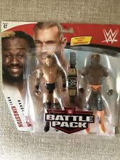 WWE Randy Orton VS Kofi Kingston Battle Pack 67 Mattel 2020  NEW