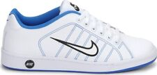 NIKE Court TRADITION 2 Neu Gr:42,5 US:9 white weiss leder sneaker saku V2