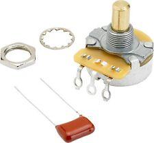 Fender 250k solid shaft pot Kit numéro de modèle 0990831000