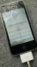Iphone 3  Schwarz 8 GB Diplay DEFEKT Bastler