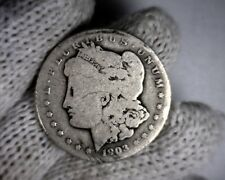 Key Date 1903-s Morgan Silver Dollar United States Mint Coin