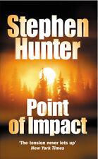 Stephen Hunter - Point Of Impact (Paperback) 9780099453451