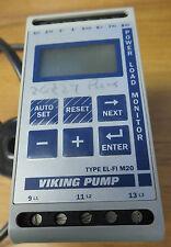 Emotron Viking Pump EL-FI M20 Power Load Monitor