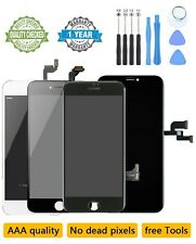 LCD Touch Screen Digitizer Replacement for Iphone 8 7 6S 6 Plus X XR XS Max Lot