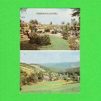 Ansichtskarte Oberhain (Thür.)