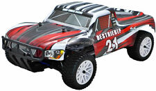 DESERT SHORT CURSE TRUCK 1:10 4WD RTR ELETTRICO HIMOTO RADIO 2.4 GHZ RTR HI4170