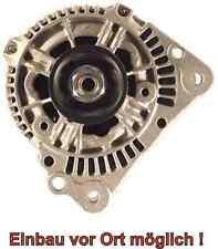 Lichtmaschine VW T4 90A 2.4 Syncro D Diesel + 2.5 Benziner Transporter
